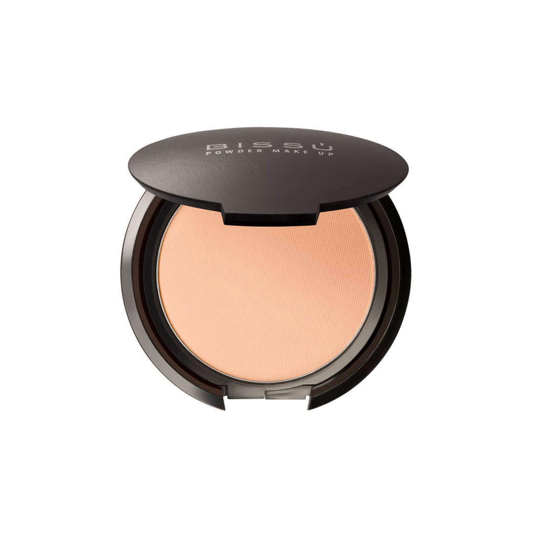 Maquillaje Polvo Compacto Bissú