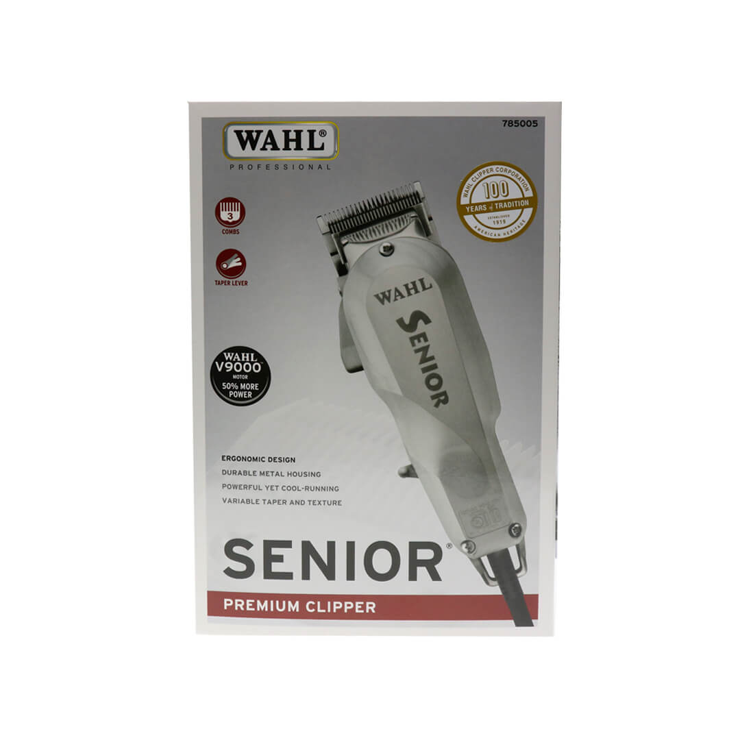 Senior Clipper Wahl